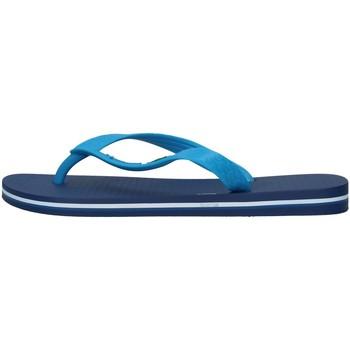 Boty Ženy Žabky Ipanema 80408 Modrá