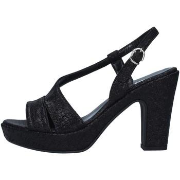 Boty Ženy Sandály Tres Jolie 2815/MARA Černá