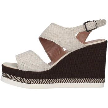 Boty Ženy Sandály Tres Jolie 2903/VALE/MSL Bílá