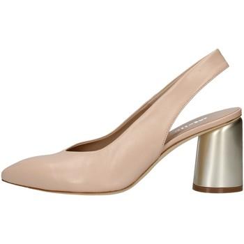 Boty Ženy Sandály Melluso D129L Růžová