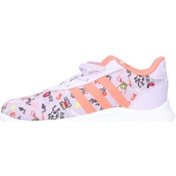 Taška Dívčí Nízké tenisky adidas Originals EG5920 Růžová
