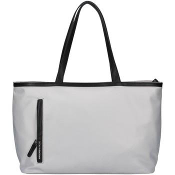 Taška Ženy Velké kabelky / Nákupní tašky Mandarina Duck VCT15 Šedá