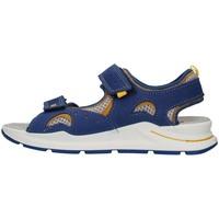 Boty Chlapecké Sandály Primigi 5394122 Modrá
