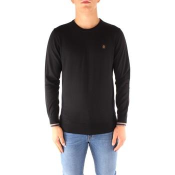 Textil Muži Svetry Refrigiwear MA9T01 Černá