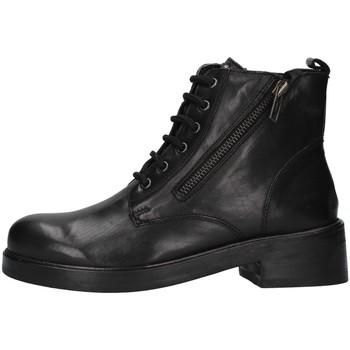 Boty Ženy Kotníkové boty Hl - Helen 503 Černá