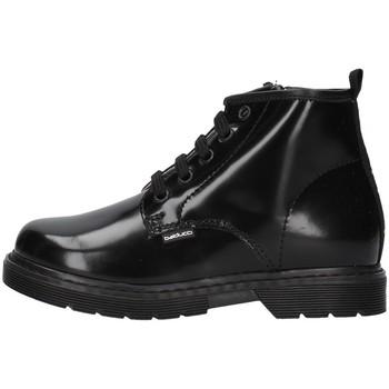 Boty Dívčí Kotníkové boty Balducci MATR1903 Černá