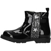 Boty Dívčí Kotníkové boty Balducci MATR1866 Černá