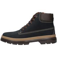 Boty Chlapecké Kotníkové boty Primigi 4415111 Modrá