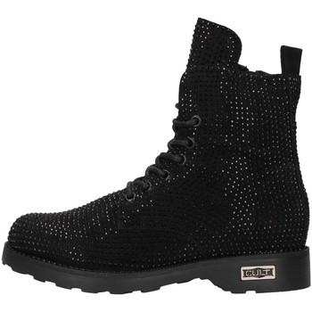 Boty Ženy Kotníkové boty Cult CLE104119 Černá