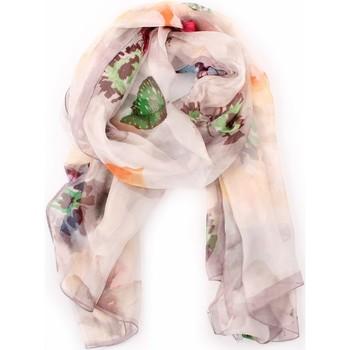 Textilní doplňky Ženy Šály / Štóly Achigio' AP114 Béžová
