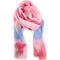 Textilní doplňky Ženy Šály / Štóly Achigio' AC109 Růžová