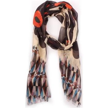 Textilní doplňky Ženy Šály / Štóly Achigio' P8-1039 Béžová