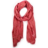 Textilní doplňky Šály / Štóly Achigio' P8-5 Červená