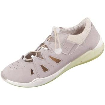 Boty Ženy Šněrovací polobotky  & Šněrovací společenská obuv Josef Seibel Ricky 17 Růžové