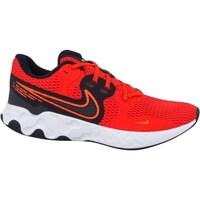 Boty Muži Nízké tenisky Nike Renew Ride 2 Červené