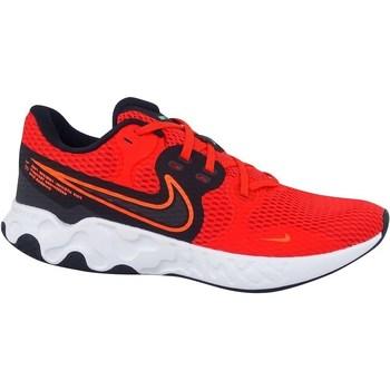 Nike Tenisky Renew Ride 2 - Červená