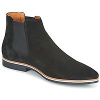 Boty Muži Kotníkové boty Pellet BILL Černá