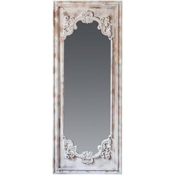 Bydlení Zrcadla Signes Grimalt Zrcadlo Crudo