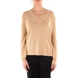 Textil Ženy Svetry Friendly Sweater C210-659 Béžová
