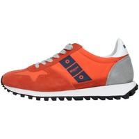 Boty Muži Nízké tenisky Blauer S1DAWSON01/NYS Oranžová