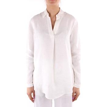 Textil Ženy Košile / Halenky Calvin Klein Jeans K20K202747 Bílá