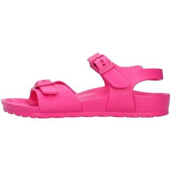 Boty Dívčí Sandály Birkenstock 1015463 Růžová