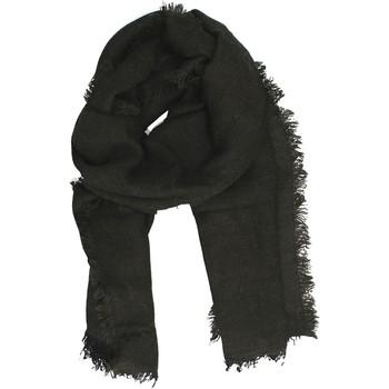 Textilní doplňky Šály / Štóly Achigio' AGO2020 Hnědá