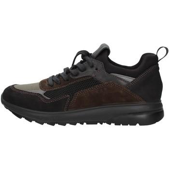 Boty Muži Nízké tenisky IgI&CO 6139000 Černá