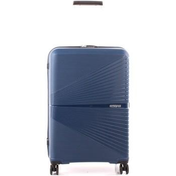 Taška Kufry pevné American Tourister 88G041002 Modrá