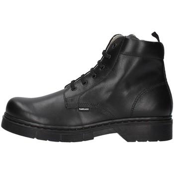 Boty Chlapecké Kotníkové boty Balducci RAY1800 Černá