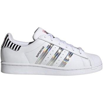 adidas Tenisky Superstar - ruznobarevne