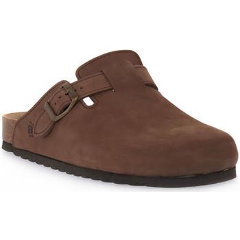 Boty Pantofle Bioline 1900 MORO NABOUK Marrone