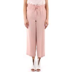 Textil Ženy Turecké kalhoty / Harémky Marella GIADA Růžová