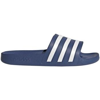 adidas pantofle Adilette Aqua - ruznobarevne