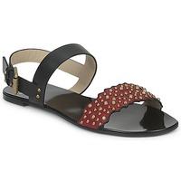 Boty Ženy Sandály Etro SANDALE 3743 Černá