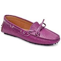Boty Ženy Mokasíny Etro MOCASSIN 3773 Violet