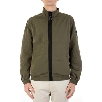 Textil Muži Větrovky Calvin Klein Jeans K10K106846