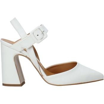 Boty Ženy Lodičky Grace Shoes 962G006 Bílý