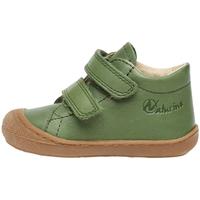 Boty Děti Kotníkové boty Naturino 2012904 01 Zelený