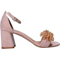 Boty Ženy Sandály Grace Shoes 380017 Růžový