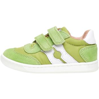 Boty Děti Nízké tenisky Falcotto 2014666 01 Zelený