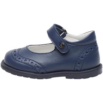 Boty Děti Baleríny  Falcotto 2014103 04 Modrý