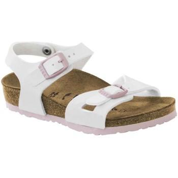 Boty Děti Sandály Birkenstock 1017924 Růžový