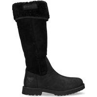 Boty Ženy Kotníkové boty Docksteps DSW103101 Černá