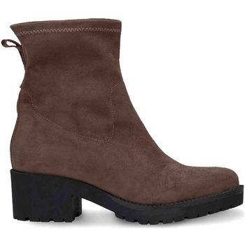 Boty Ženy Kotníkové boty Docksteps DSE105821 Hnědý