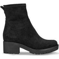 Boty Ženy Kotníkové boty Docksteps DSE105822 Černá