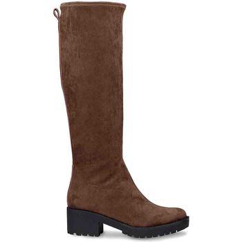 Boty Ženy Kotníkové boty Docksteps DSE105825 Hnědý
