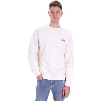 Textil Muži Mikiny Dickies DK0A4XAAECR1 Bílý