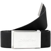 Textilní doplňky Pásky Dickies DK0A4XBYBLK1 Černá