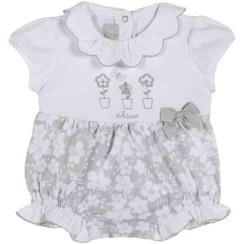 Textil Děti Teplákové soupravy Chicco 09050855000000 Bílý